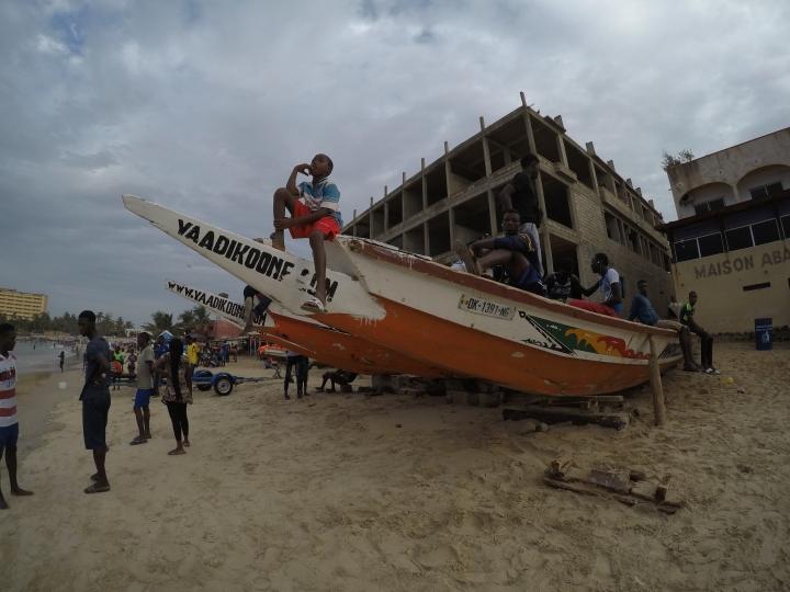 Bienvenue au Sénégal