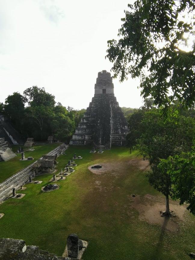 hram pogled