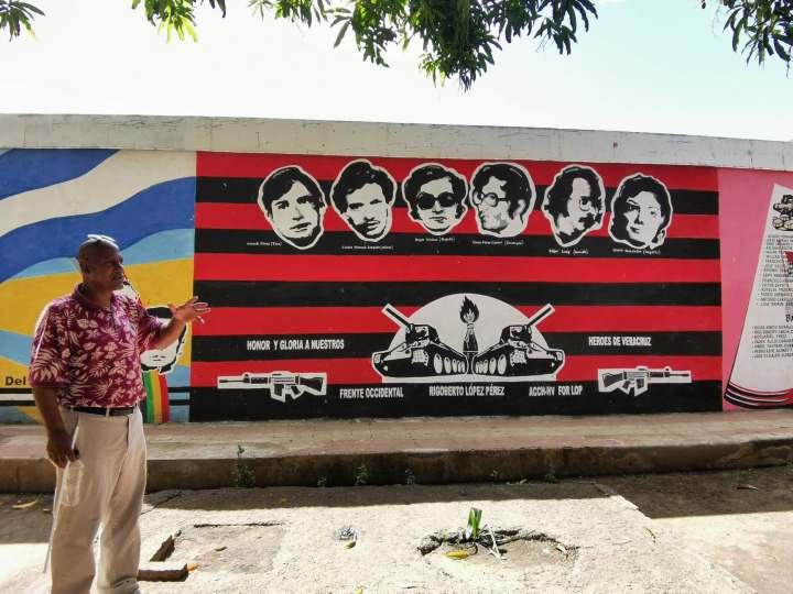 Kratka povijest Nikaragve